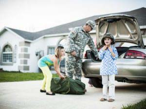 Car delivery services for military, veterans, police and law enforcement agencies at a discount.
